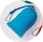 Mobile Preview: Ecosac hellblau